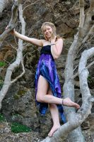 Talya - tree fashion smile 1 by wildplaces