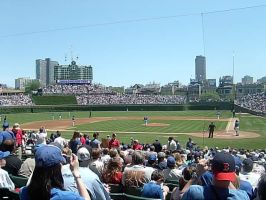 A Day at the ballpark 11 by infodigiusa
