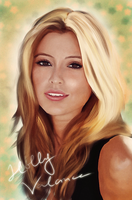 Holly Valance by xquizit90