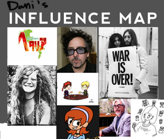 Very small Influence map by TheAwesomeNordics