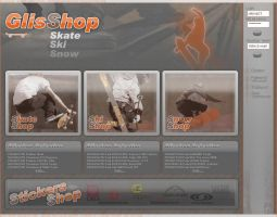 Glisshop by Forum-Toshop