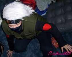 Kakashi Tester Shot 04 by Pretty-Crazed-Doll