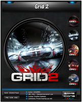 Grid 2 Game Icon Pack by 3xhumed