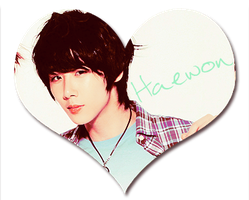 EDIT - X5 Haewon by chazzief