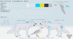 WhiteStar ref 2014 by TheDarkHyena