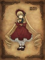 Shinku by DAV-19