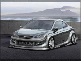 Focus Crome Edition by Wrofee
