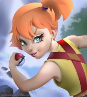 Misty by PastyWhite