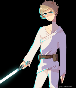 luke by 6oys