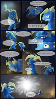 The Beginning of End - page 9 by IcelectricSpyro