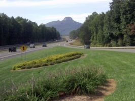 To Pilot Mountain And Back (3) by TheSkull31