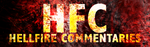 HellfireComms Banner by FlamingClaw