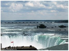 Postcards from Niagara by Nariane