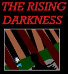 The Rising Darkness -Cover- by Piplup-Luv