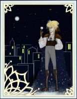 Jareth in Other Worlds by naydshiko