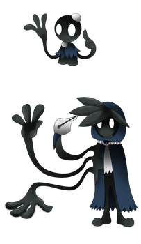 Fakemon: it's like it's alive, but not, but yes! by That-One-Leo