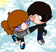 Lets Fly high in the sky...Just you and me~ by Hey-ILY-Jazzy1611