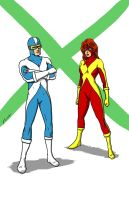 X-Factor Classic by pjperez
