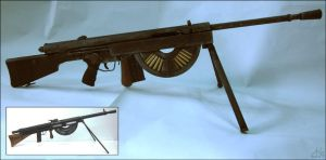 Chauchat by AKB8