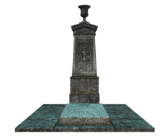 Tomb 02 by Ecathe