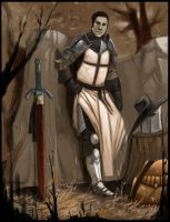 Gaius Tiberius Septimus by the-murdellicious