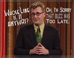 Whose Line is it Anyway? Greg This is Jeopardy by ENT2PRI9SE