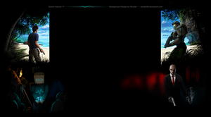 Youtube background by Reinder88