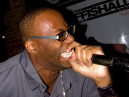Kardinal Offishall by torchboy
