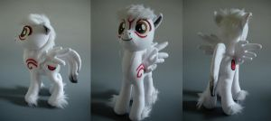 Ammy Pony by WhittyKitty