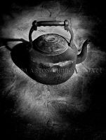 Tea Pot by djati
