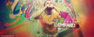 LAMPARD by Mantequiii