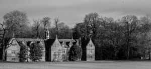 Audley End lens test by Elfsire