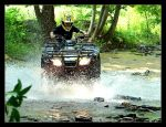 4Wheeling 2 by jimroot