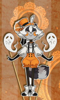 spoopy by MnstrMthd