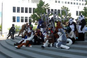 RMFC Parade 005 by LycanDID