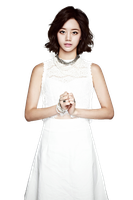 [RENDER] Hyeri by mearilee27