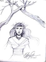 Queen Mab by MommySpike