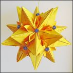 Kusudama Lazlo by BlueTF