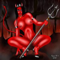 Welcome To Hell by blade4hire