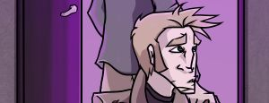 City Under the Hill: CH1 PG30 by time-well-wasted