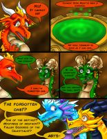 The Guardians pg 60 by DragonCid