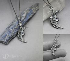 Ithilien mini by drakonaria