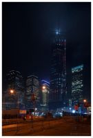 wtc by analogphoto
