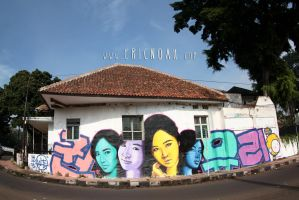 HappyYuricornday by ricz777