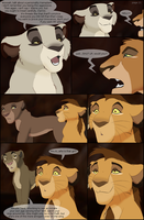 The Haunted Wing Page 21 by KoLioness