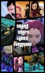 Code Lyoko Evolution GTA by GiantessStudios101