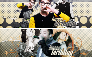 Happy Birthday to Yoon Doojoon by SymeCUTE