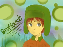 Broflovski 2 by steffanny