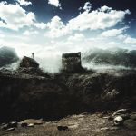 Lost city by xrayco
