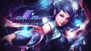 Zhuo Shi tag by Beastbomb